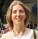 Szabó Ágnes, közösségi kert, tájépítész
